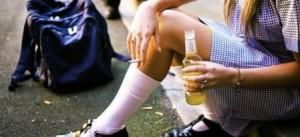 Alcool giovani