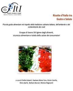 Ricette d'Italia