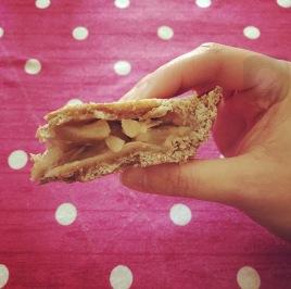 Apple Pie - Fetta