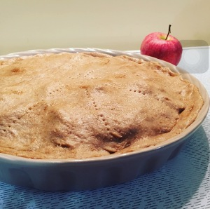 Apple pie - Fori